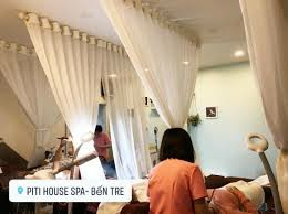 PiTi House Spa