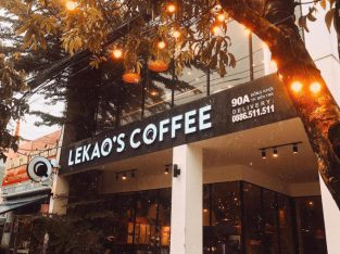 Lekao's Coffee